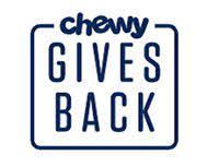 chewey gives back